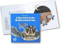 A love story in the Mediterranean Sea